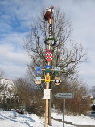 Narrenbaum 2007